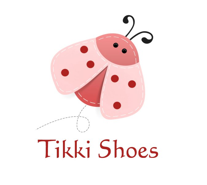 Tikki shoes logo-